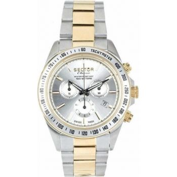 SECTOR SWISS MADE Ανδρικό ρολόι - roloi-rbs b6d6cab7939
